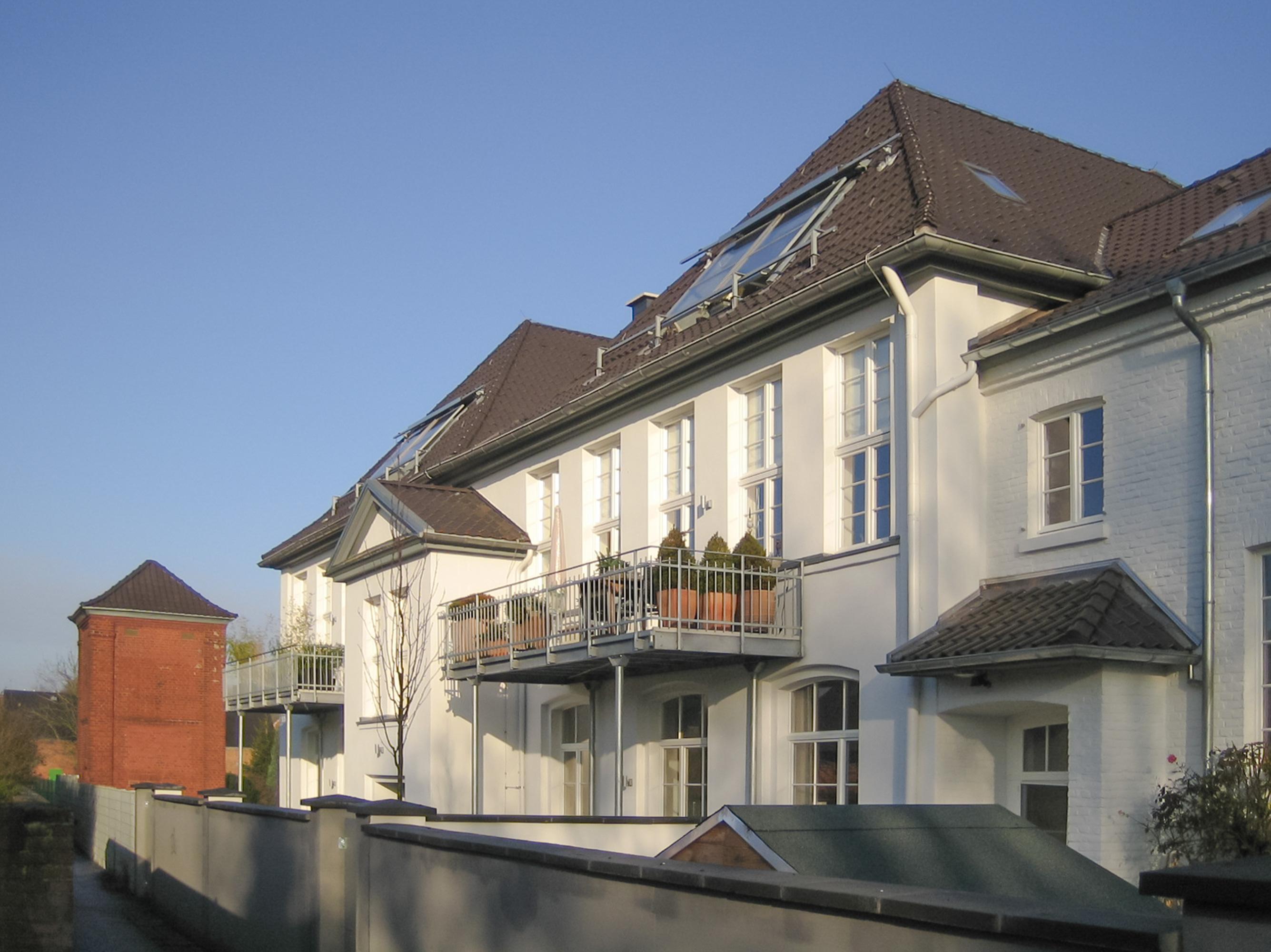 Alte Schule Holzheim