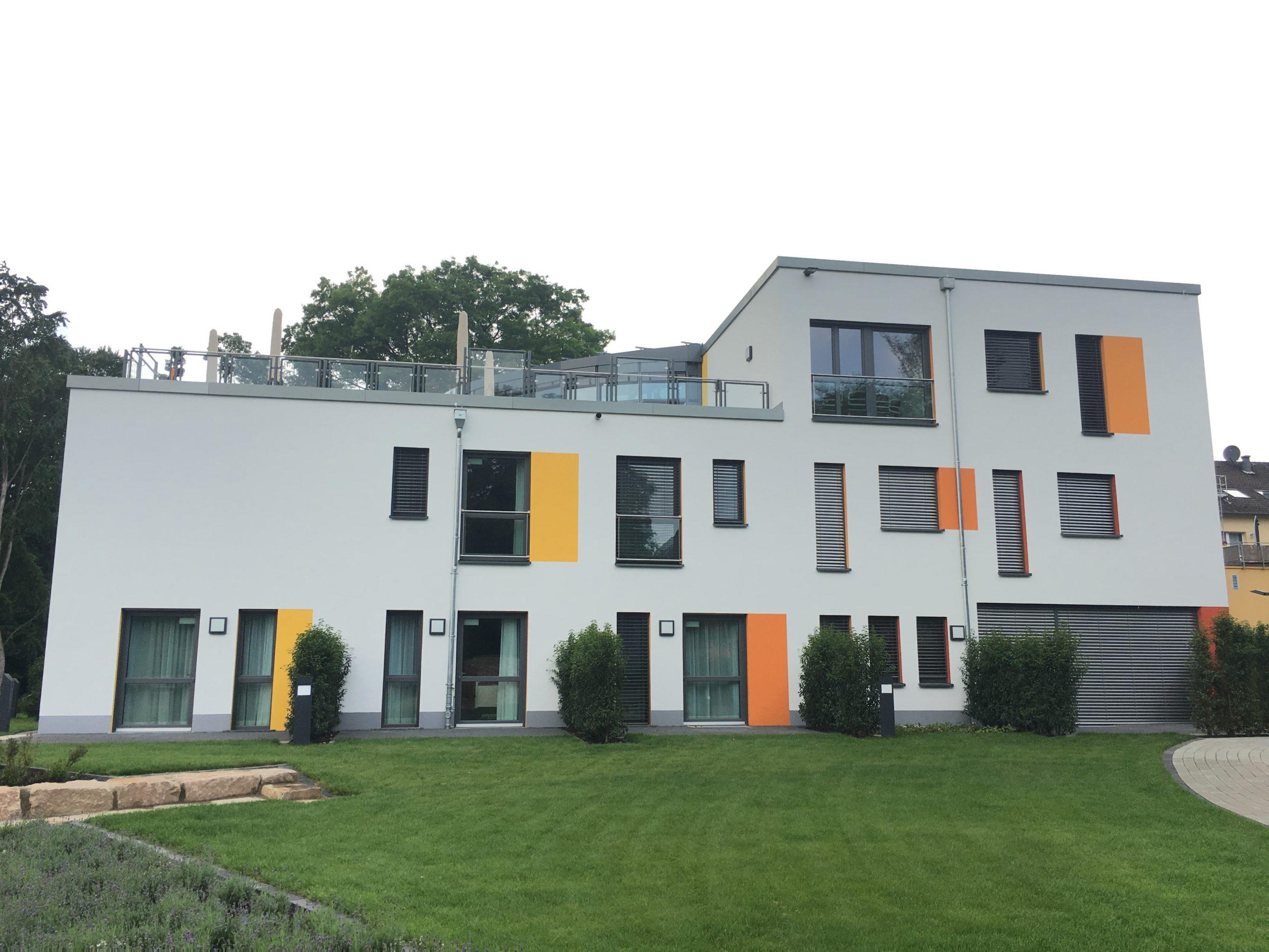 Torfbruchstraße, Düsseldorf