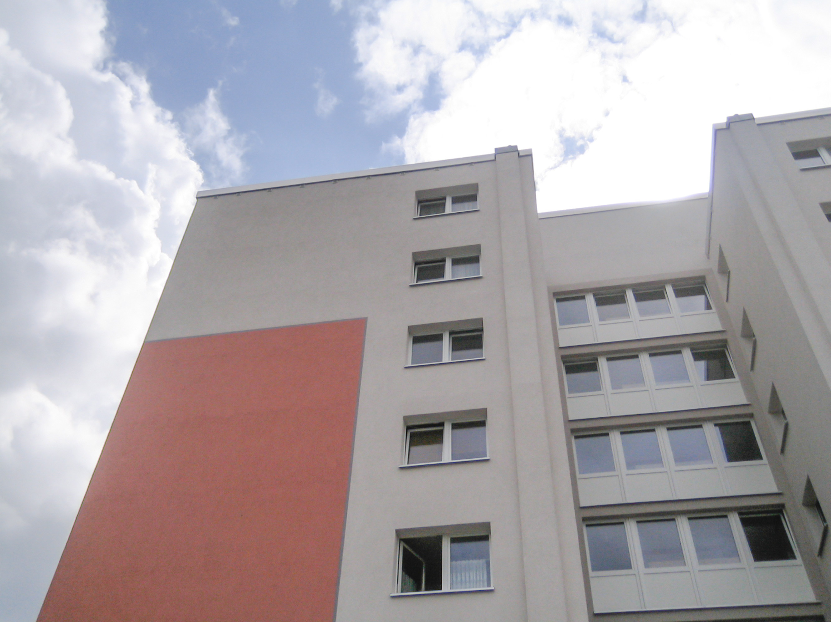 Wormser Weg, Düsseldorf