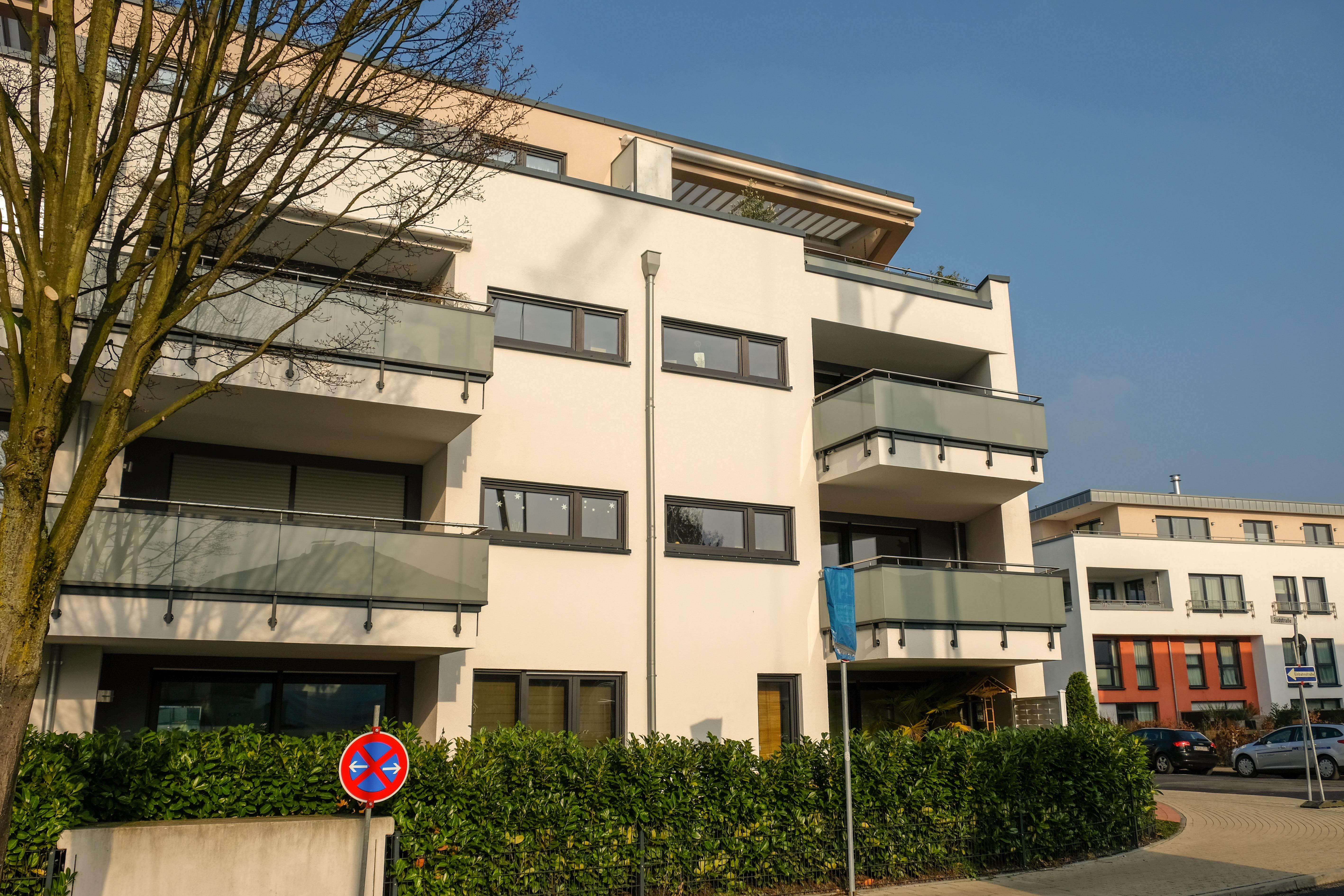 Südstrasse / Heiligenstrasse, Hilden